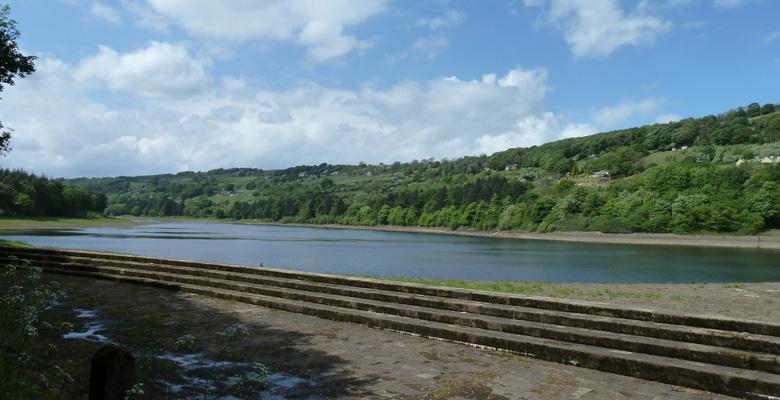 Ewden Reservoirs