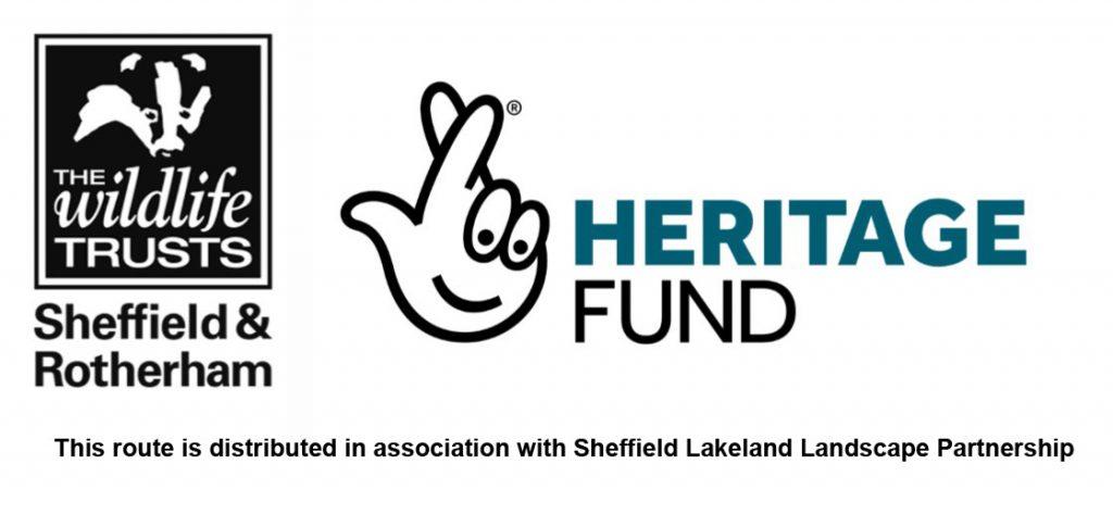 Sheffield Lakeland Landscape and Heritage Lottery Fund